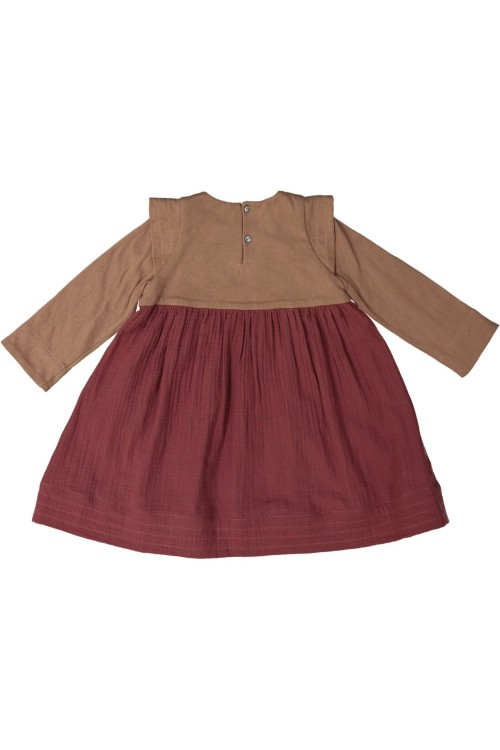 Robe fille Persea