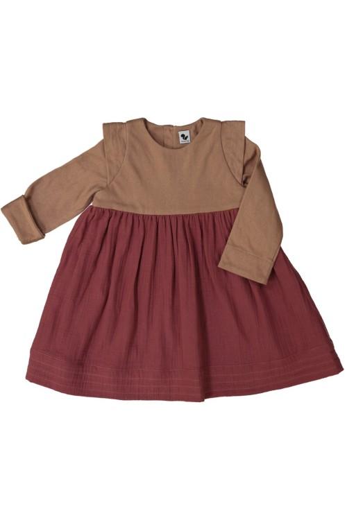 Persea baby dress