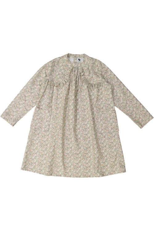 Exubérance dress