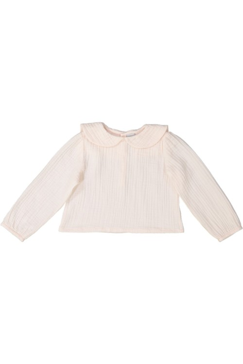 Sage baby Blouse