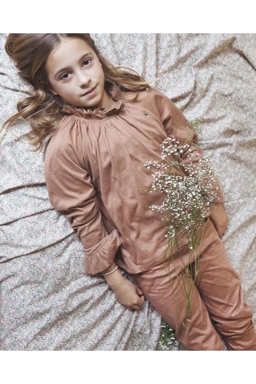 Pyjama fille Pergola