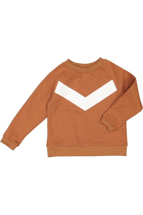 Collectionneur sweat-shirt