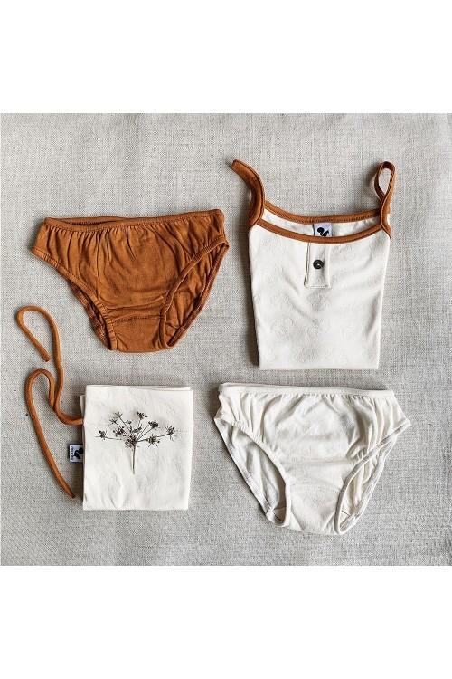 Pack sous-vêtements fille
