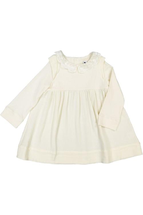 Robe de fête bébé