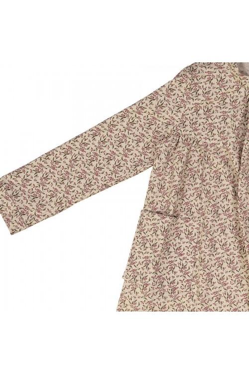 Robe Serenade coton organique