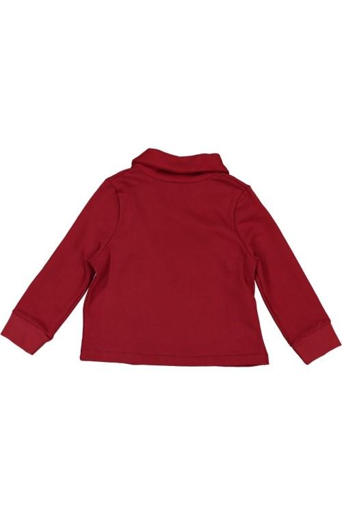 Cocoon jacket