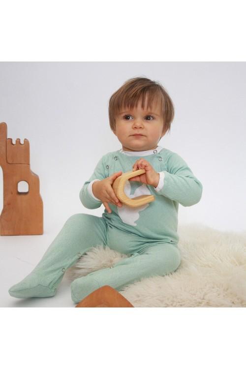 Pyjama bébé Acrobate
