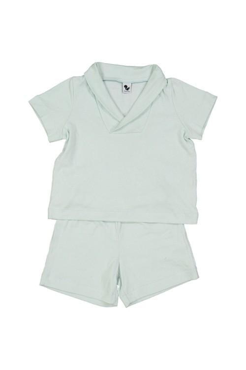 Songeur pyjamas