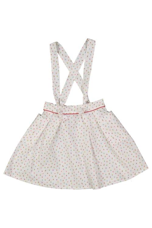 Farandole skirt