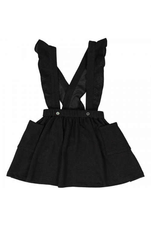 Petrouchka skirt