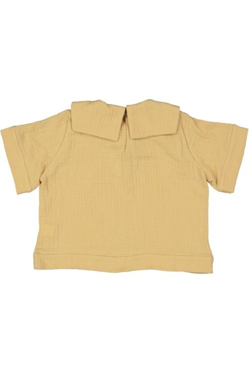 Matelot baby shirt