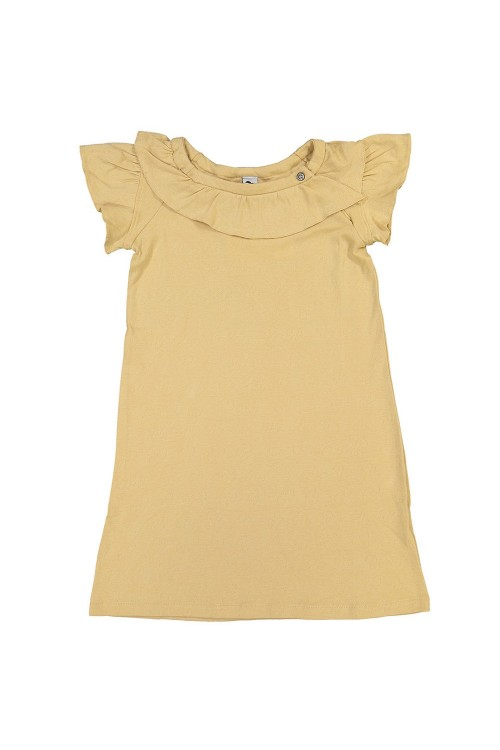 chemise de nuit fille gioia pollen risu risu