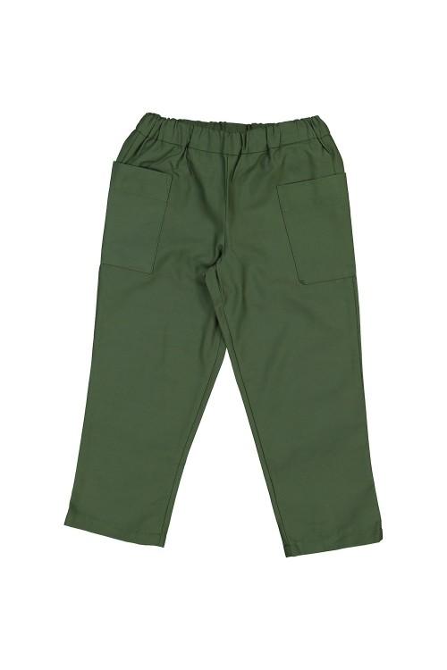 Pantalon Planteur