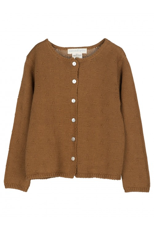 copy of Baby knit Cardigan