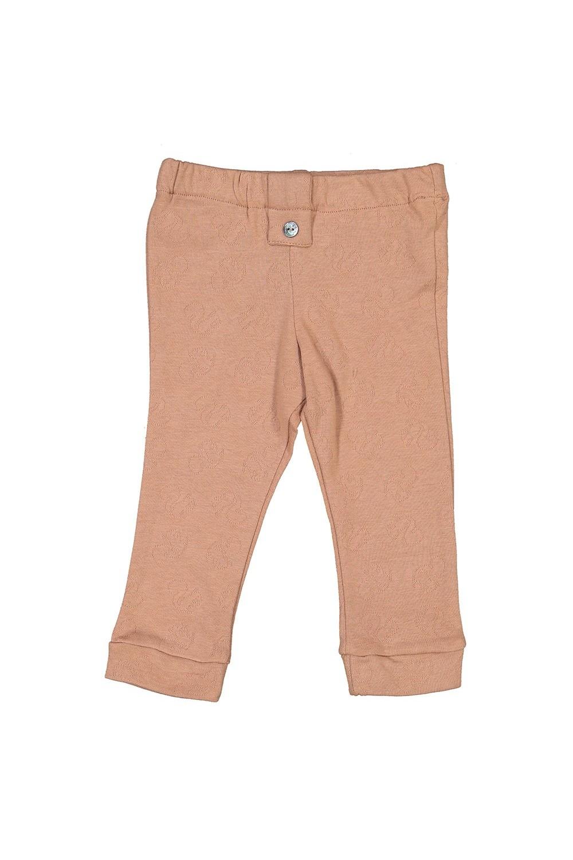 leggings bébé coton biologique rose pistil
