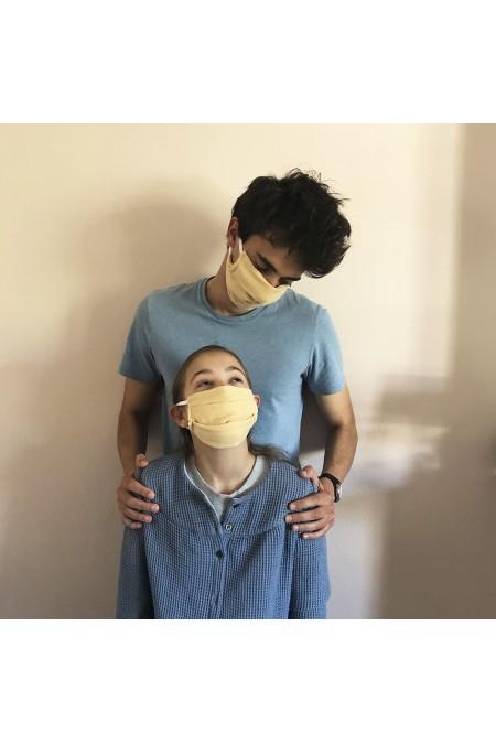 masque anti covid pour les enfants et ados