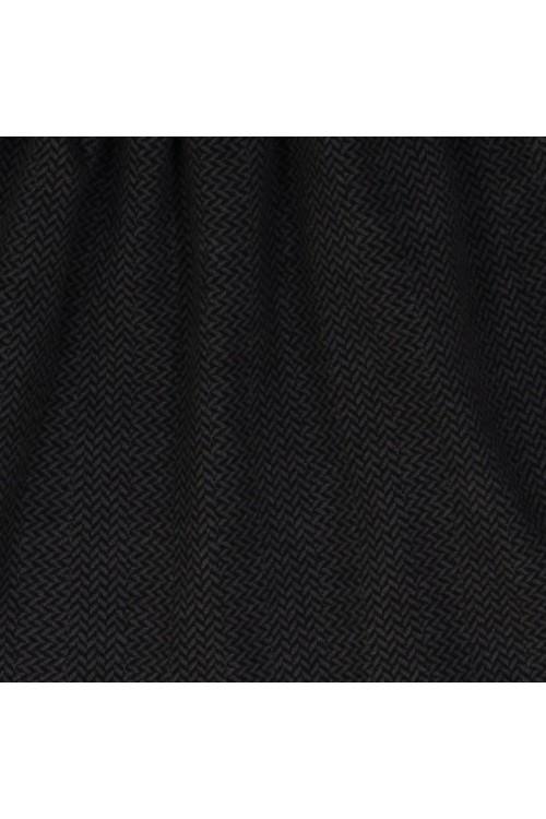 Robe en flanelle de coton bio