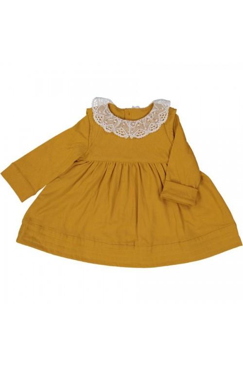 Zibeline dress