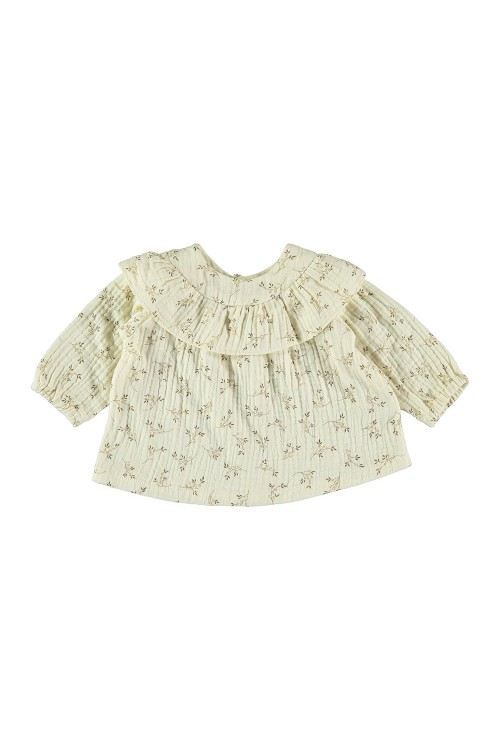 Bouquet baby Top