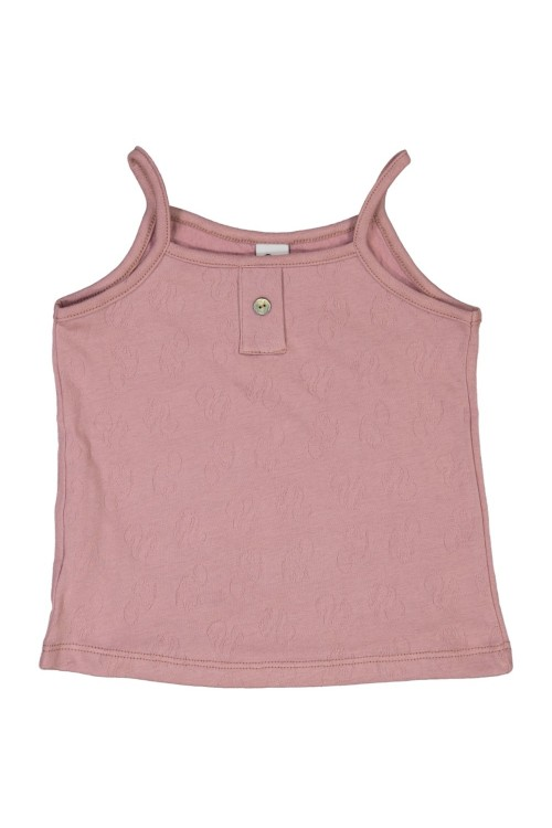 chemisette tranquille coton bio colchik