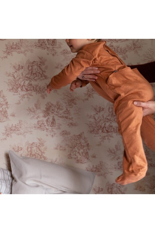 Pyjama Domino