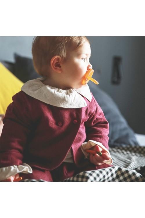 Diplomate baby jacket