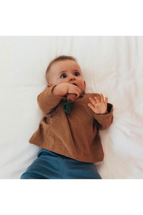 Peintre baby shirt