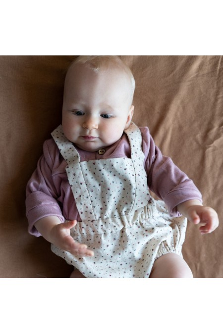 ensemble bébé bio coton bio risu risu hiver