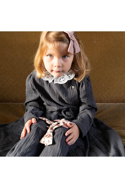 blouse fille coton bio crocus risu risu