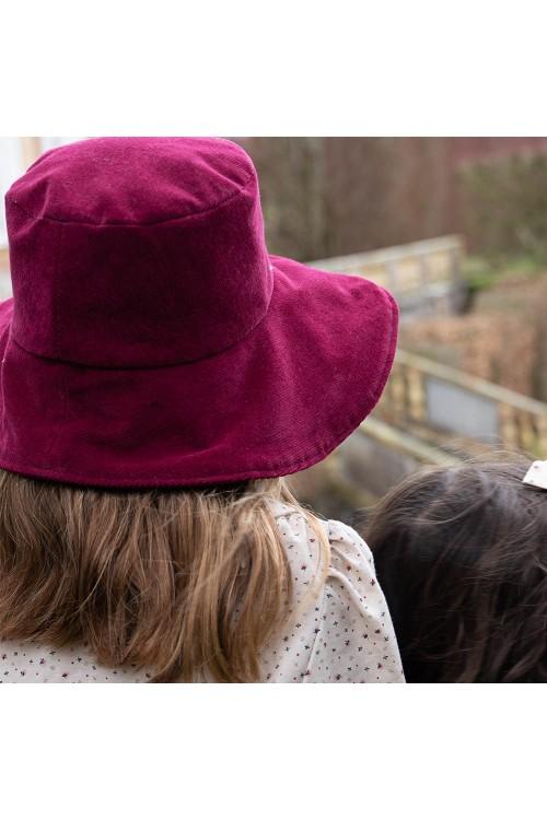 Chapeau Chic hat