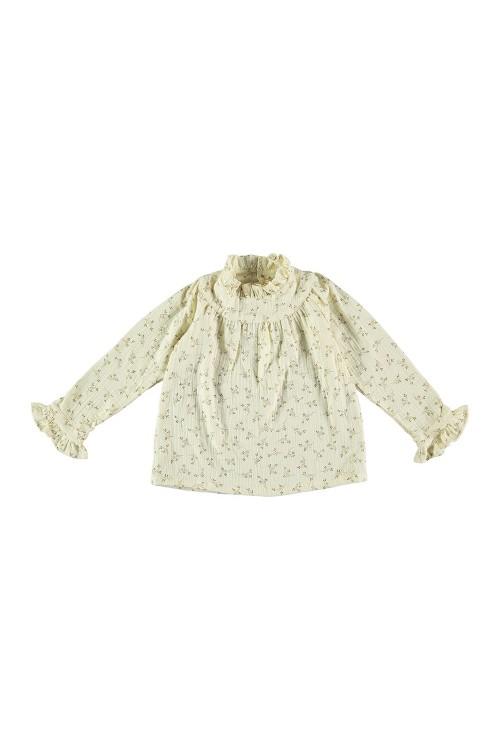 blouse femme coton bio romance airelle risu risu