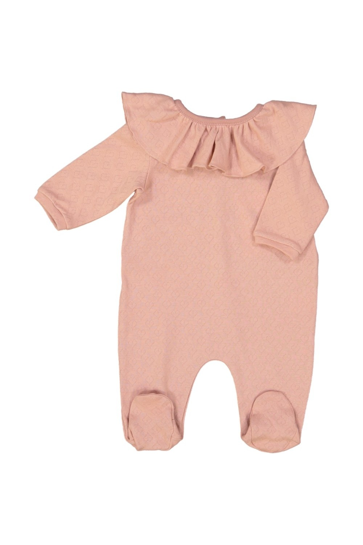 pyjama bébé ballerine rose risu risu