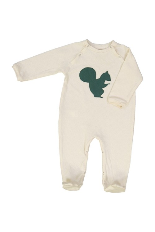 Acrobate baby pyjamas