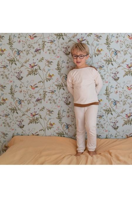 pyjama garçon coton bio dandy confortable