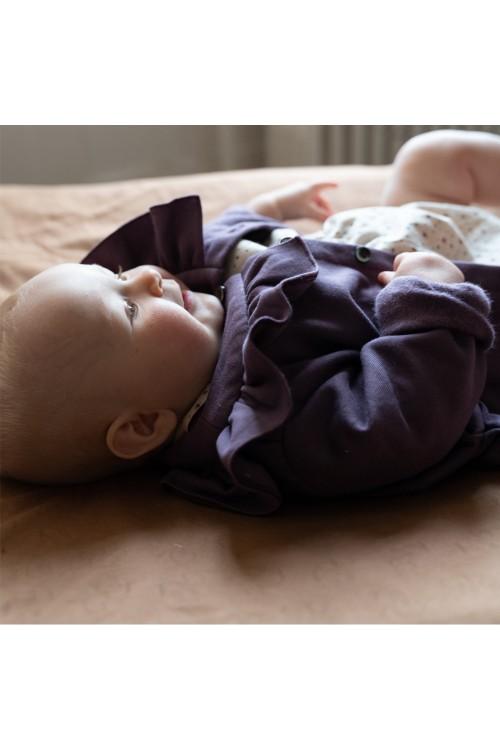 Baby cardigan Herbier.