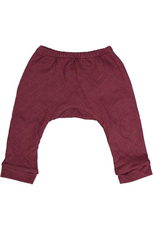 Lined Yogi baby pants