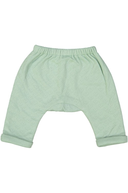 pantalon bébé hiver risu risu yogi écume