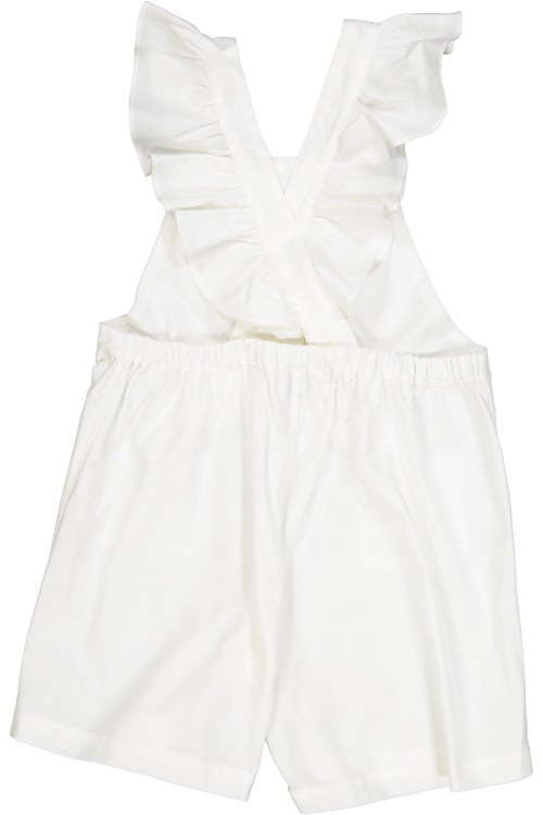 vêtement fille coton bio certifié gots risu risu