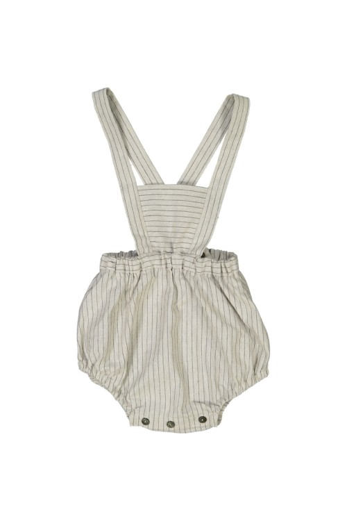 Charmille baby overalls