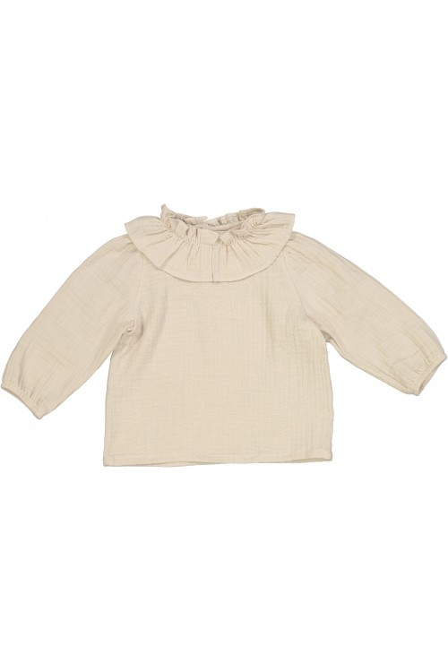 Baby blouse Pirouette