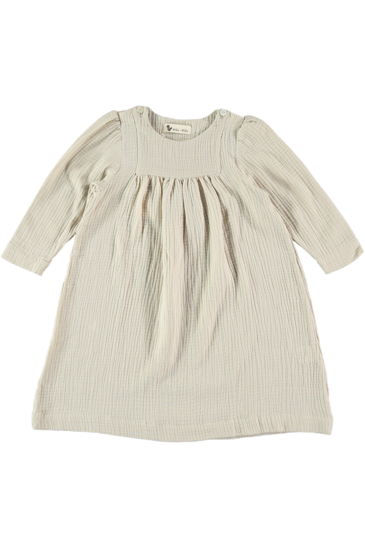 chemise de nuit fille félicité sand bio