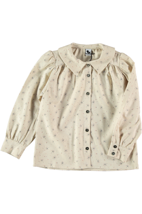 Ibiscus girl's shirt