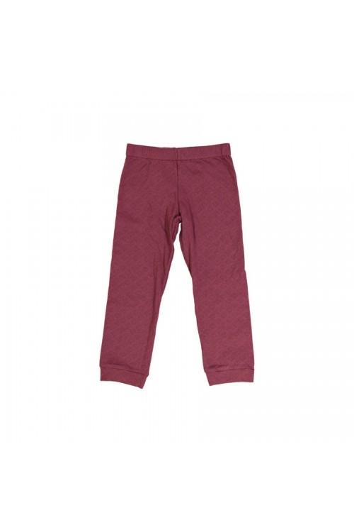Pyjama coton bio