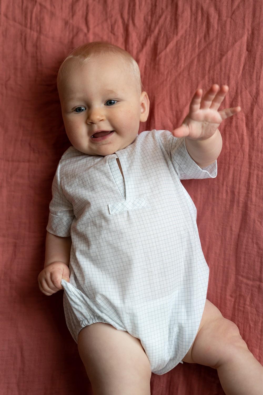 combinaison bébé enduro voile bio notebook
