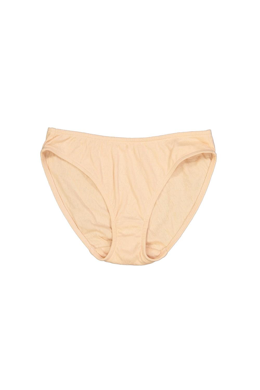 petite culotte fille parfaite coton bio seashell