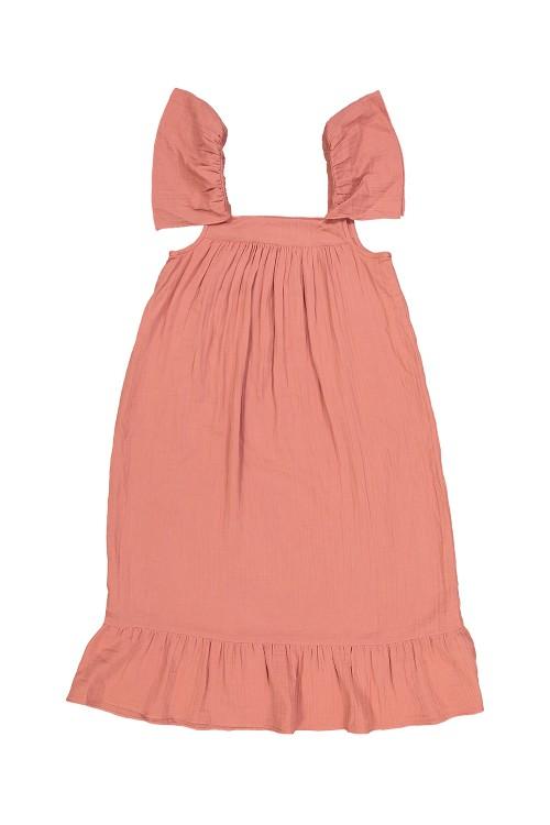 nightgown girl organic cotton