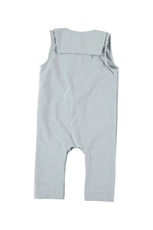 copy of Bambou baby overalls