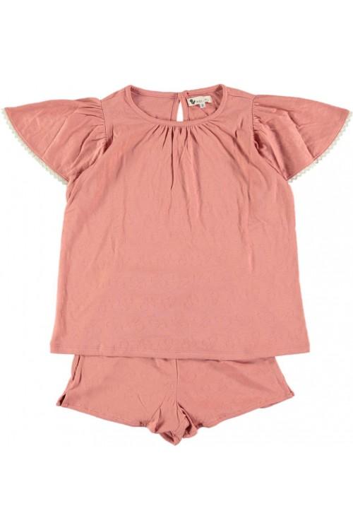 pyjama atalia femme parasol coton bio