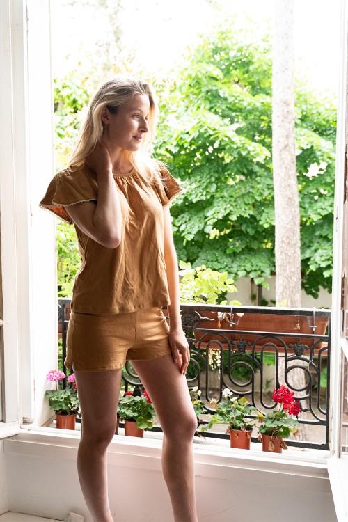 Pyjama femme Atalia