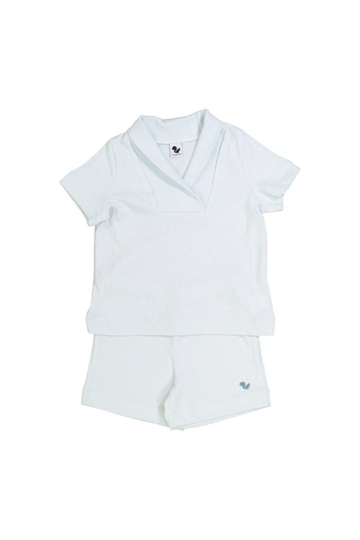 Pyjama de coton bio